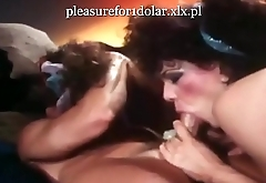 New Wave Hookers (1985) Hot Vintage Porn Movie