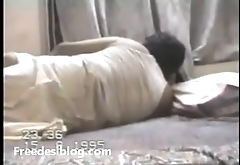 Aunty Nude show Old Video