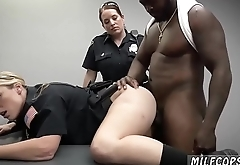 My mom masturbates hidden cam Milf Cops