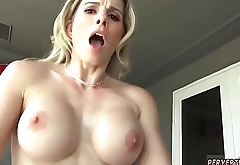 Nudist mom Cory Chase in Revenge On Your Father