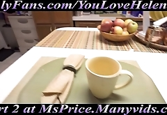 Helena Price Son Keeps Perving On Mom Part 1