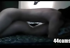 sexy girl friend riding dick very hot