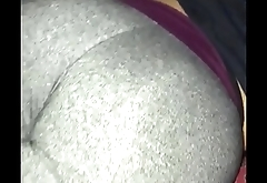 Big Mexican booty