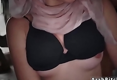 Arab housewife anal Aamir'_s Delivery