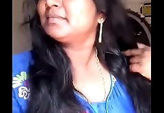 Kerala Wife Showing Her body parts - part - 06/10