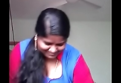 Kerala Wife Showing Her body parts - part - 03/10
