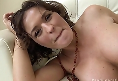 ProducersFun-&quot_A Fucking Conversation&quot_ with sexy MILF Krissy Lynn