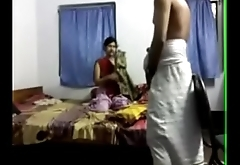 Really sweet Bangladeshi girl sex at home