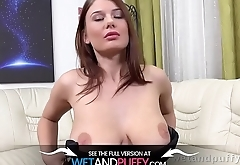 Wetandpuffy - Lucy Is Back - Puffy Pussy