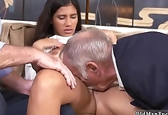 Rough daddy sex and old man young anal Going South Of The Border