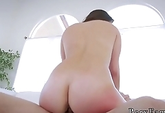 crony'_s step daughter creampie and family therapy dad associate'_s
