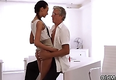 Hardcore bondage squirt Finally she'_s got her boss dick